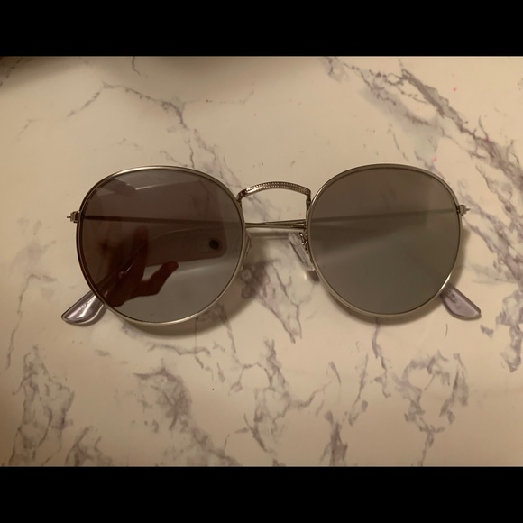 45d77a99b Urban Outfitters Accessories | Cute Reflective Sunglasses | Poshmark